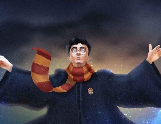 "Cinemaniacs Orchestra ""Harry Potter"""