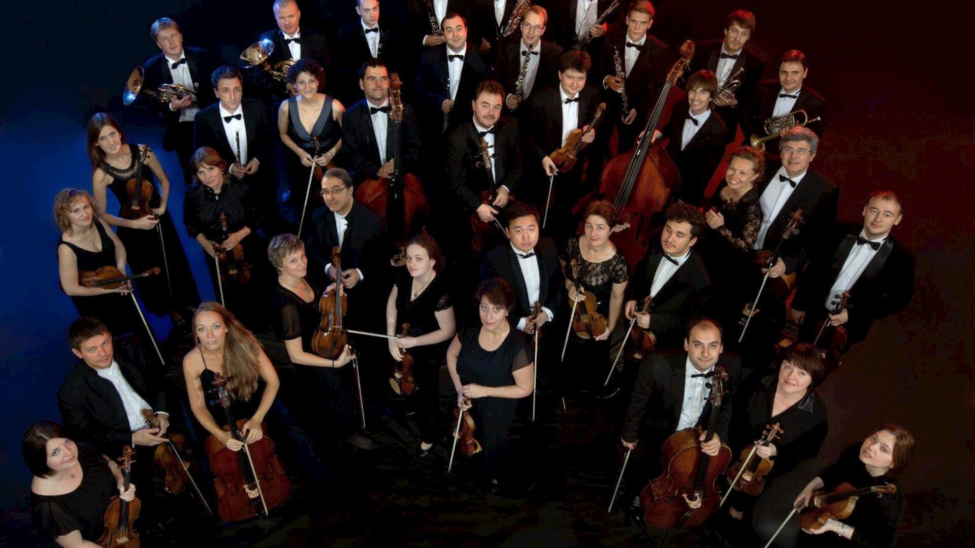 Оркестр Musica Viva. Concerto grosso