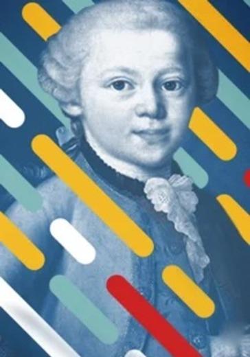 Маленький Моцарт logo