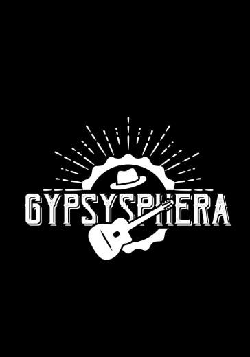 Джаз-мануш фестиваль Gypsysphera logo