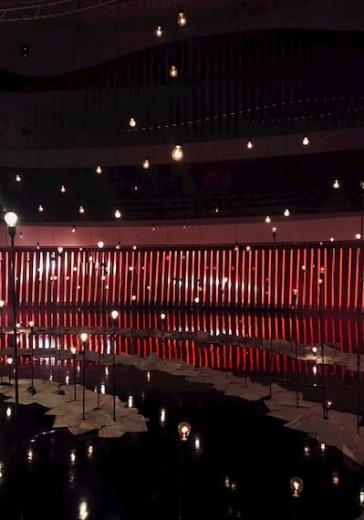 Органная экскурсия по залу «Зарядье» logo