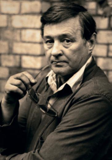 Роман Виктюк. Творческий вечер «Коллекция Мастера» logo