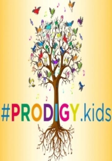 PRODIGY.kids logo