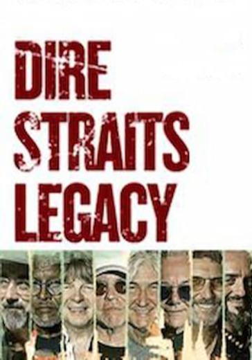 Dire Straits Legacy logo
