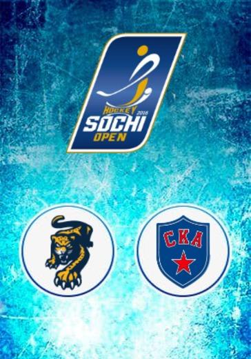 Сочи - СКА logo