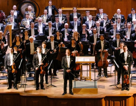 Государственный симфонический оркестр Республики Татарстан, Александр Сладковский