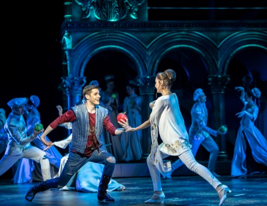 Ромео vs Джульетта
