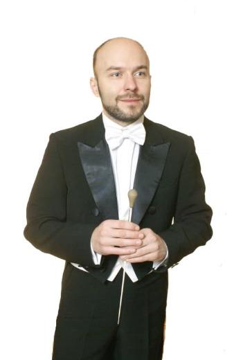 Дирижер – Александр Соловьев. Солист – Николай Луганский logo