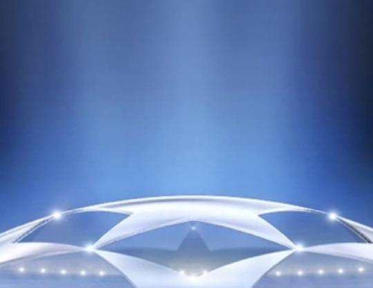 Лига Чемпионов. Групповой этап. Шериф - Реал Мадрид