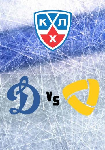 Динамо Москва - Северсталь logo