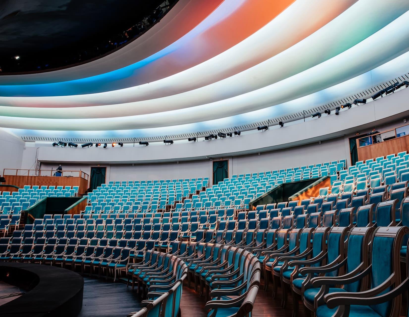 Театр юного зрителя имени А.А. Брянцева