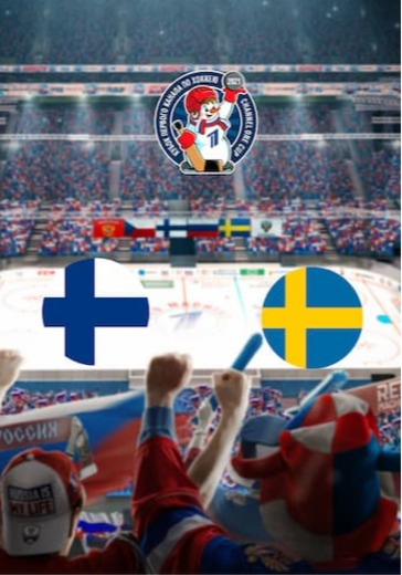 Финляндия - Швеция logo