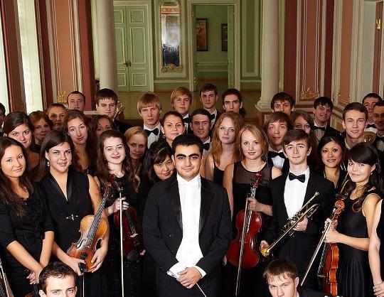 Концерт для скрипки с оркестром. Бетховен, Брух, Брамс, Шерлинг