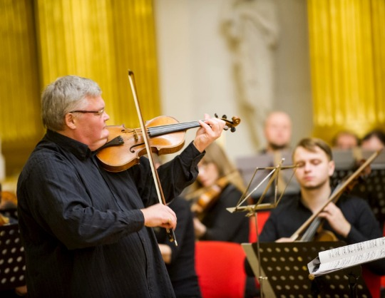Симфонический оркестр Санкт-Петербурга