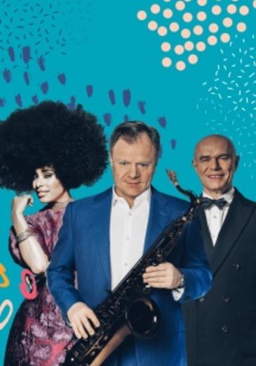 И.Бутман. Sochi Jazz Festival. logo