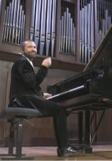 Московский государственный академический симфонический оркестр под управлением Павла Когана logo