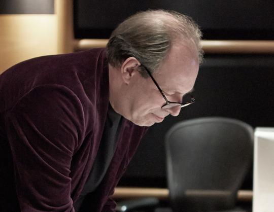 Ханс Циммер. Simple Music Ensemble