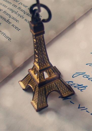 Письмо в Париж одной сеньорите logo