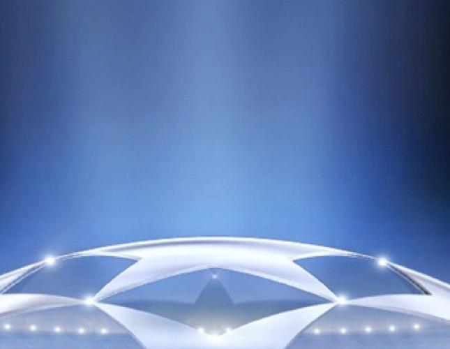 Лига чемпионов УЕФА 2021-2022