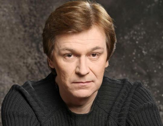 Игорь Карташёв