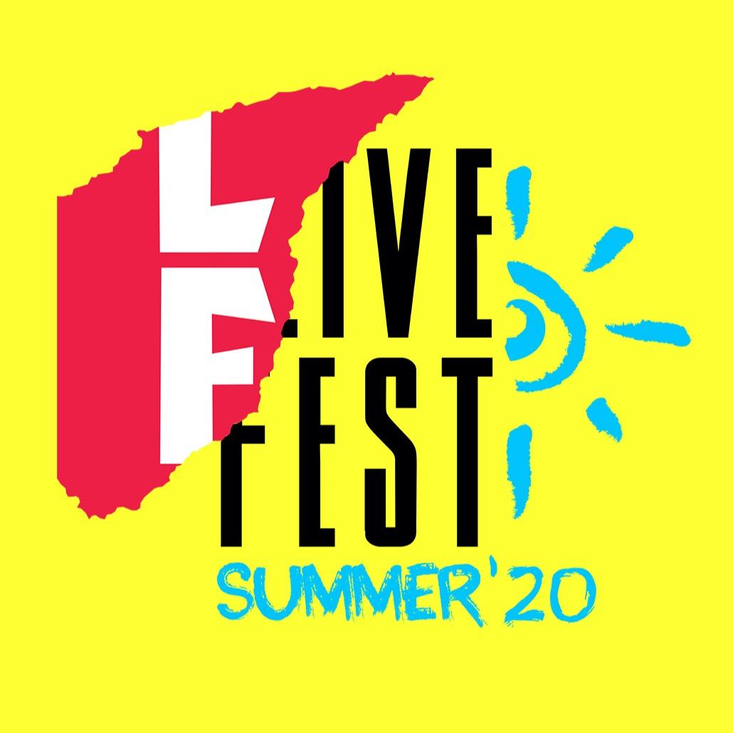 Live Fest Summer в Сочи