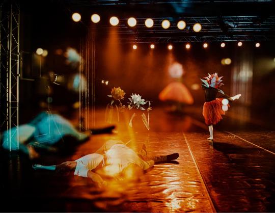 «Тропа иллюзий». Вечер современной хореографии
