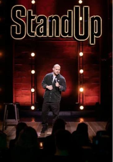 Stand-Up концерт: Валентин Сидоров logo
