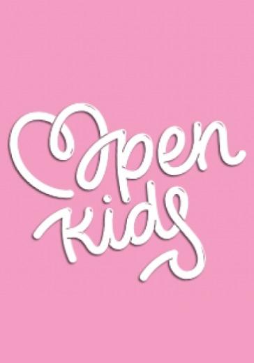 «Хочу в Open Kids» logo