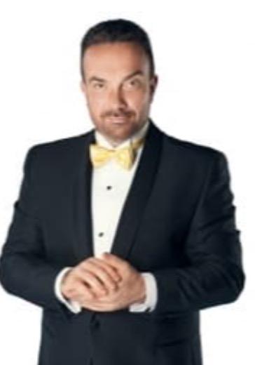 Сергей Жилин. Рояль - Король Джаза logo