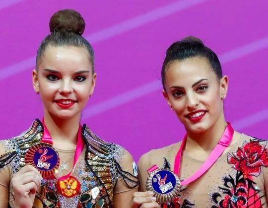 Кубок мира по художественной гимнастике Fig World Challenge Cup 2021