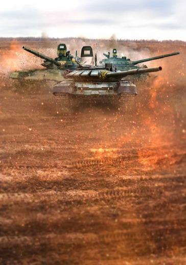 Танковый Биатлон 2021 logo