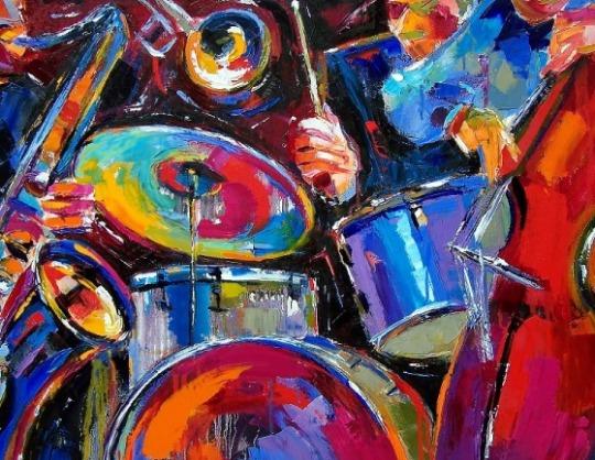 jazzкафе