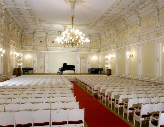 Штраус и Легар. Балтийский камерный оркестр. Дирижер - Борис Баринов