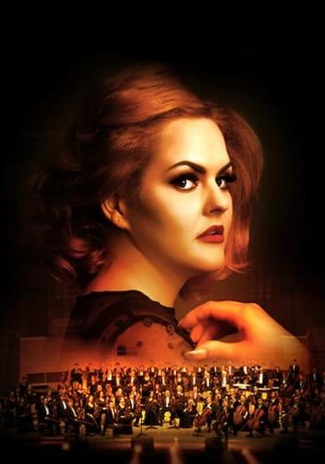 Adele The Symphonic Tribute Show logo