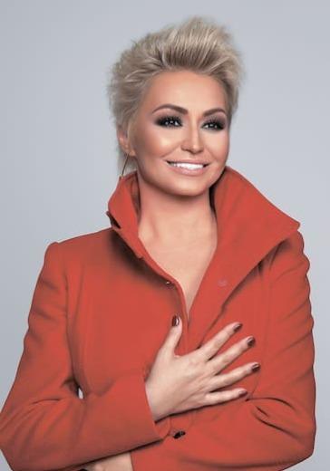 Катя Лель в программе «Все лучшее и только для вас» logo