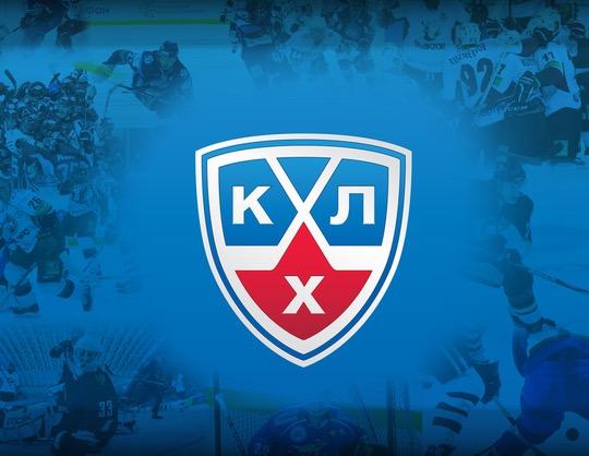 Плей-офф КХЛ. ХК Авангард -  Автомобилист