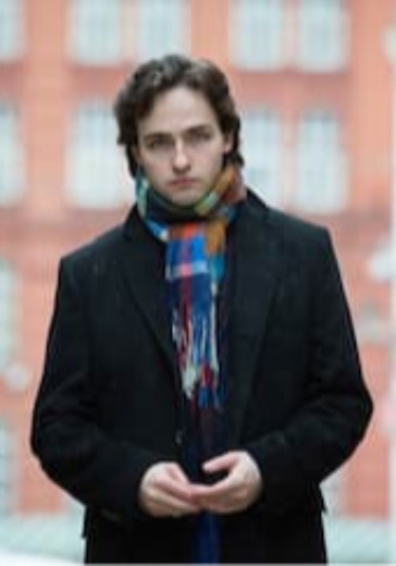 Арсений Тарасевич-Николаев, Александр Ключко, Оркестр Московской филармонии logo