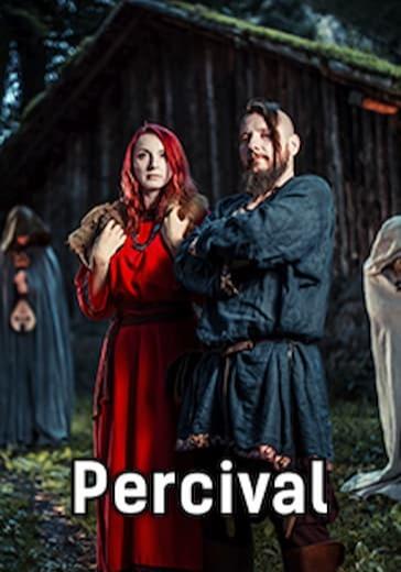 Percival Wild Hunt Live logo