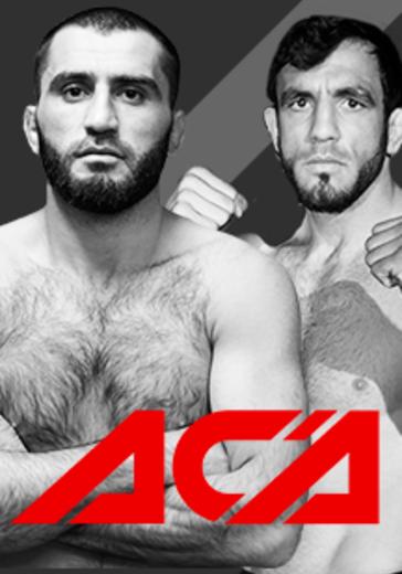 ACA 106 logo