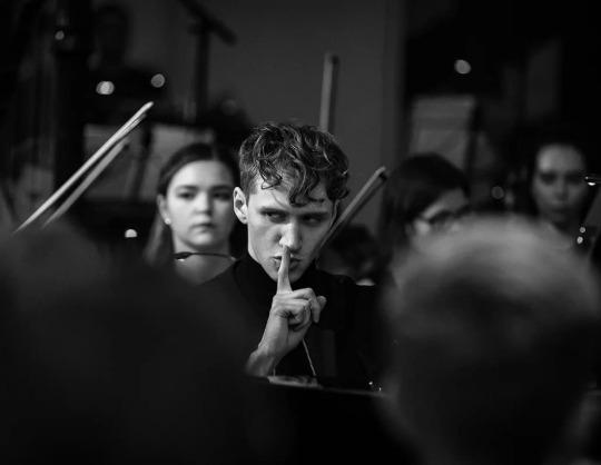 Кирилл Рихтер и Richter Trio