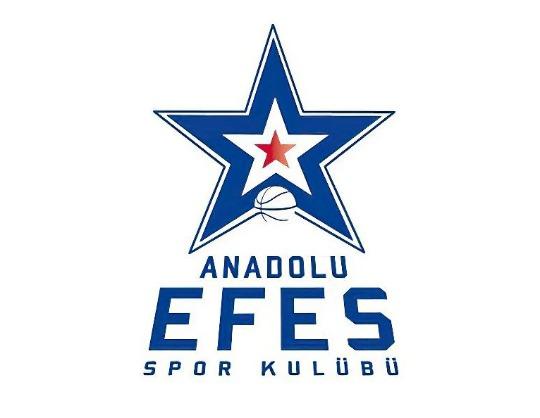 БК Анадолу Эфес