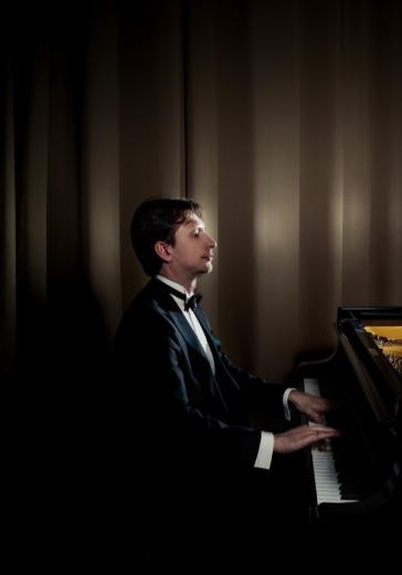 Вечер фортепианной музыки-2 logo