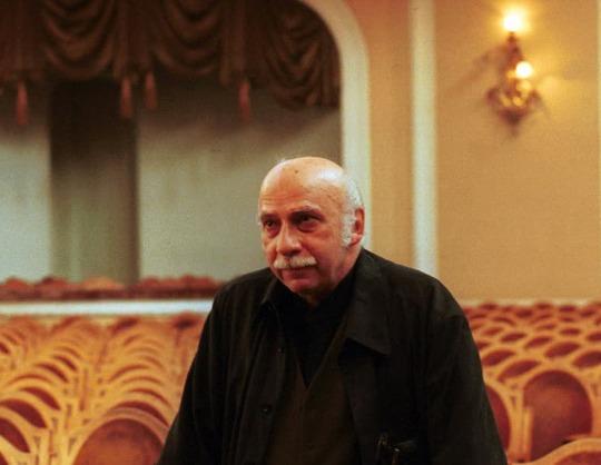 Вечер памяти композитора Гии Канчели
