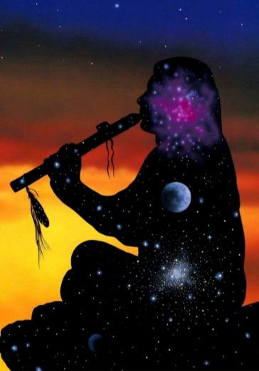 Медитативный джаз logo