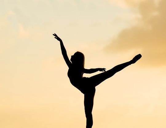 Шедевры Русского балета