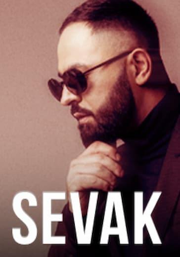 SEVAK (Севак Ханагян) logo