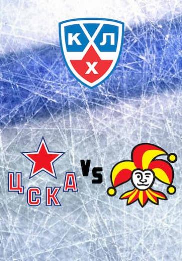 ЦСКА - Йокерит logo