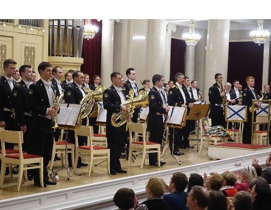 К 60-летию Алексея Карабанова. Юбилейный концерт