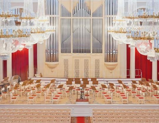 Открытие XV Международного фестиваля «Музыкальная коллекция»