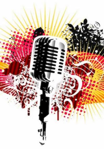 Международный телевизионный вокальный конкурс «Ты -звезда!» logo